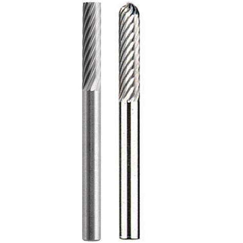 Dremel 1 8 In Spear-Shaped Tungsten Carbide Cutter For