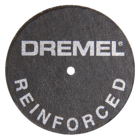 Dremel Fiberglass Reinforced Cutoff Wheel Cutoff Wheel