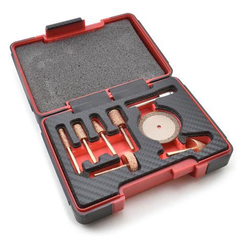 Dremel Perma Grit Carbide Wheel