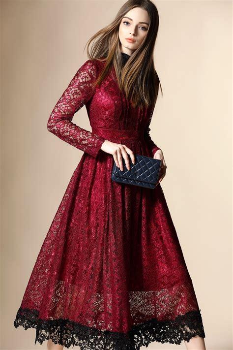 Dress design for women 2016 Image