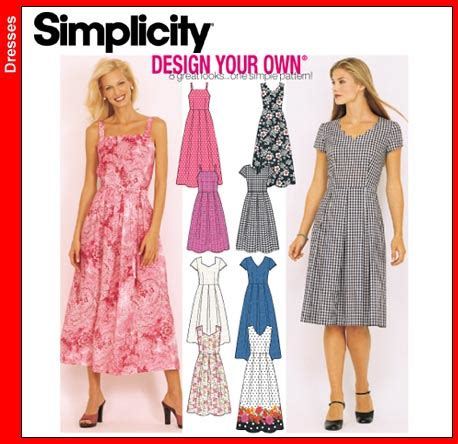 Dress design your on Image