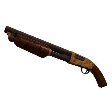 Dressed To Kill Tf2 Shotgun Model