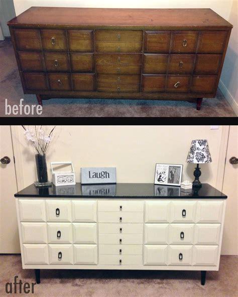 dresser refinishing ideas.aspx Image