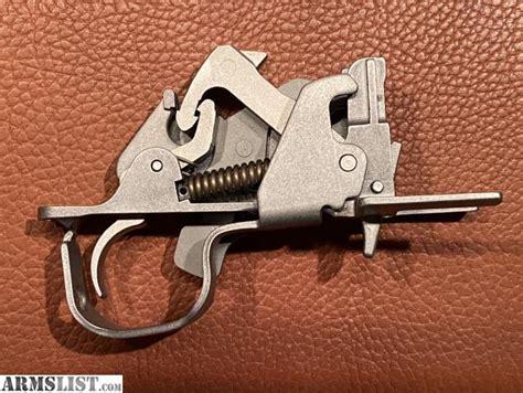 Drop In Trigger For Mini 14