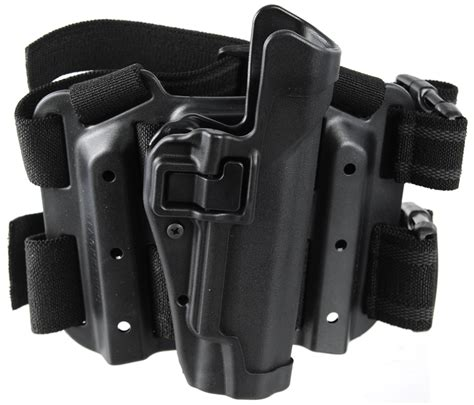 Drop Leg Holster For Sig P226 Compact