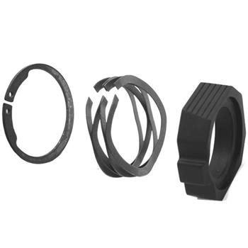 DSA AR15 Enhanced Delta Ring Kit - Profiled For Magpul MOE