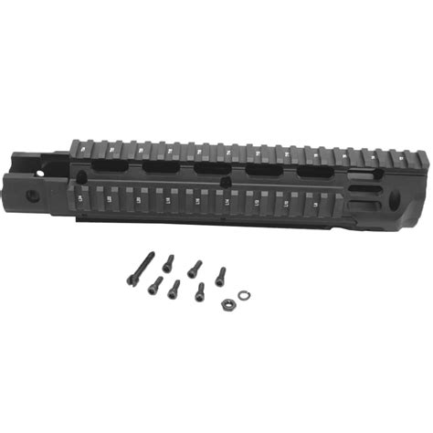Dsa Sa58 Handguard And Eaa Mka 1919 Handguard Replacement