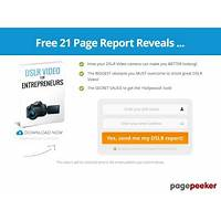 Dslr video hero master dslr video for entrepreneurs offer
