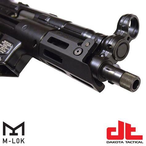 Dtac Modular Handguard Mp5k