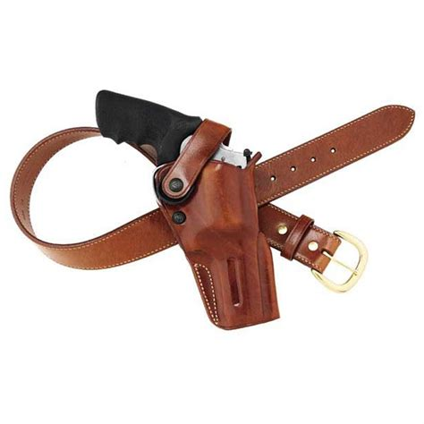 Dual Action Outdoorsman Holsters Galco International
