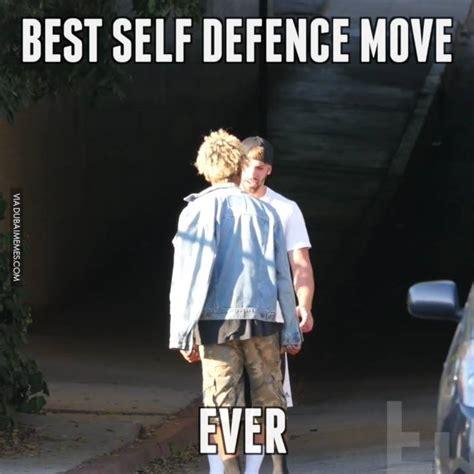Dubai Memes Best Self Defense