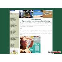 Best dubai job secrets e book the best product in the dubai niche