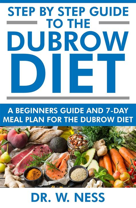 dubrow diet plan
