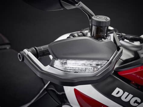 Ducati Multistrada Handguards
