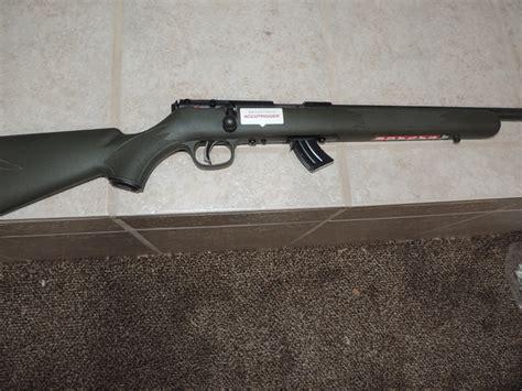 Ducks Unlimited 22 Long Rifle