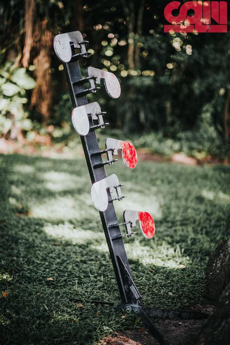 Dueling Tree Heavy Duty By Action Target