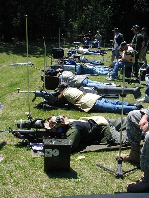 Duluth Rifle Range