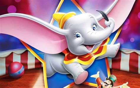 Dumbo Wallpaper HD Wallpapers Download Free Images Wallpaper [1000image.com]