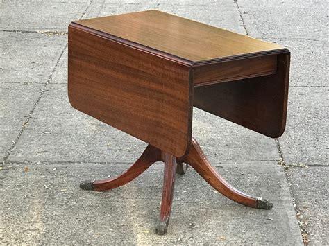 duncan phyfe drop leaf table.aspx Image