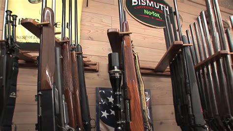 Duncans Gun Store