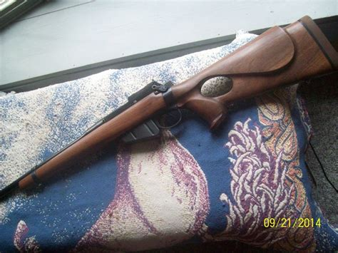 Dundee Rifle And Pistol Club