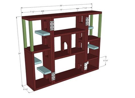 Dungeon furniture plans Image