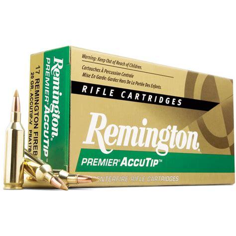 Dunhams Remington Ammo