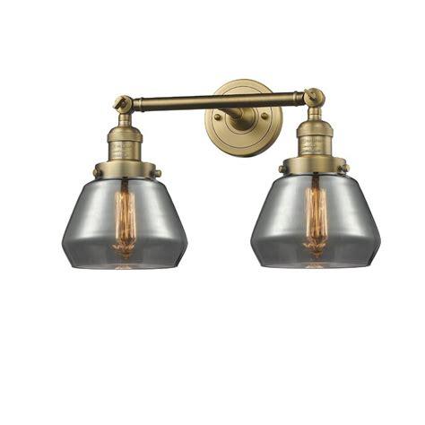 Dupree 2-Light Vanity Light