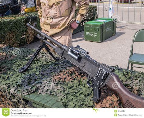 Dutch Assault Rifle