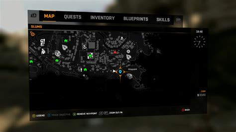 Dying Light When Can You Buy Ammo