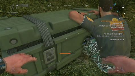 Dying Light Where To Find Rifle Ammo