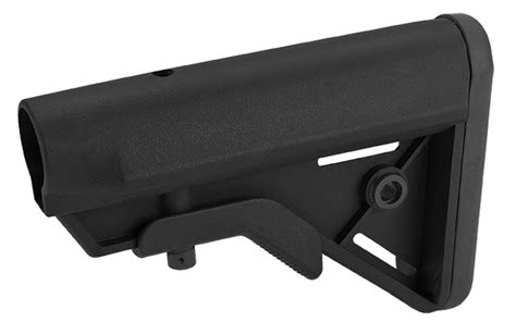 Dytac Sopmod Retractable Crane Stock For M4 Od