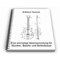 E gitarre, elektrische gitarre technik coupons
