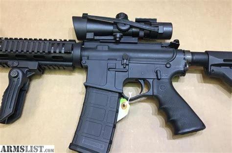 E3 Arms Omega 15 For Sale