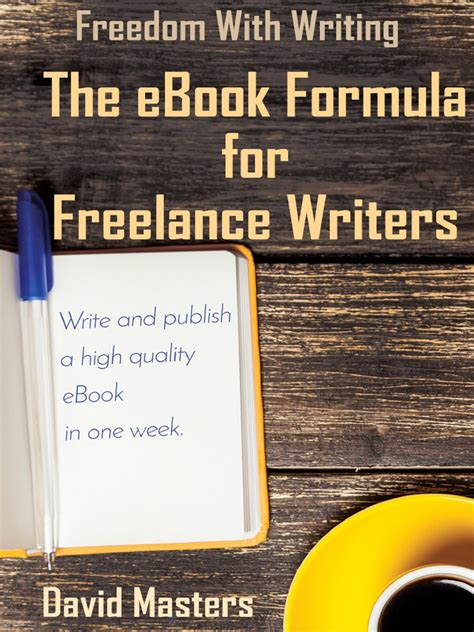[pdf] Ebooksthe Ebook Formula Freelance Writers.
