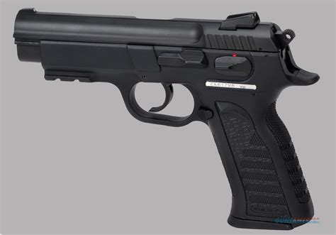 Eaa Witness Ps 9mm Review