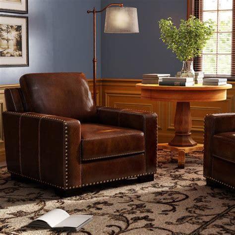 Eager Club Chair