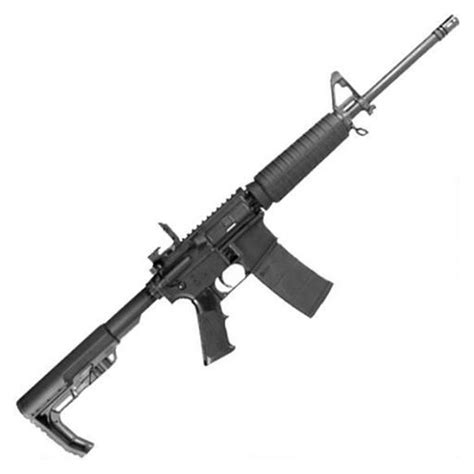 Eagle 15 Rifle Review
