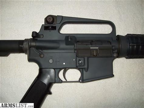 Eagle Arms Ar 15 Pre Ban Serial Numbers