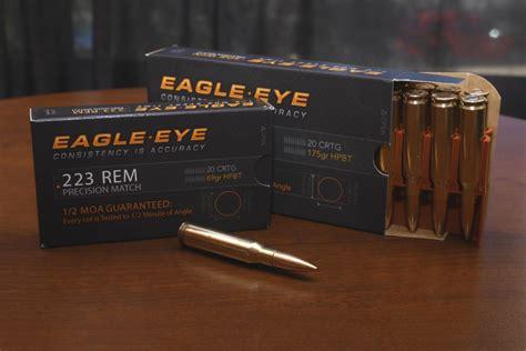 Eagle Eye Guns Ammo Review