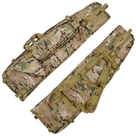 Eagle Tac Inc Sniper Rifle Drag Bag 49