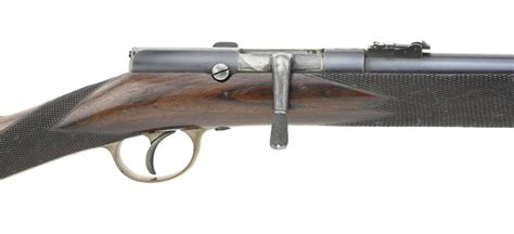 Early Bolt Action Rifles