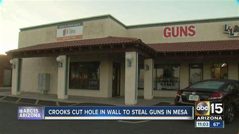 Gun-Store East Mesa Gun Stores.