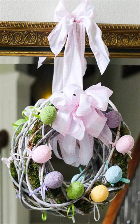 Easter Decorations To Make For The Home Home Decorators Catalog Best Ideas of Home Decor and Design [homedecoratorscatalog.us]