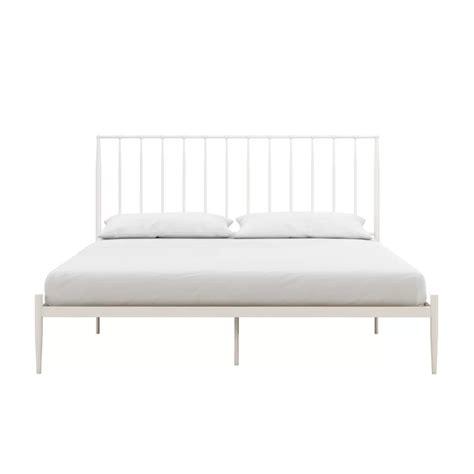 Eastford Upholstered Platform Bed
