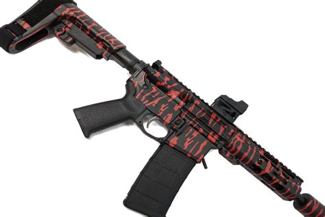 Easton Firearms Refinishing
