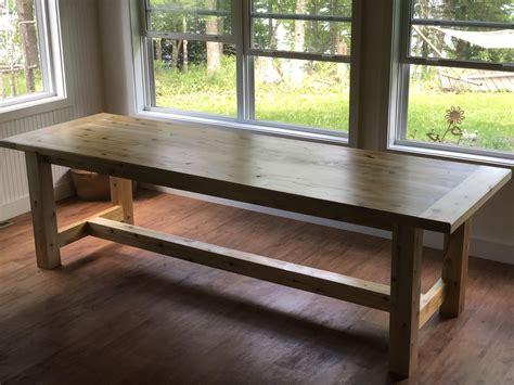 easy farmhouse table.aspx Image