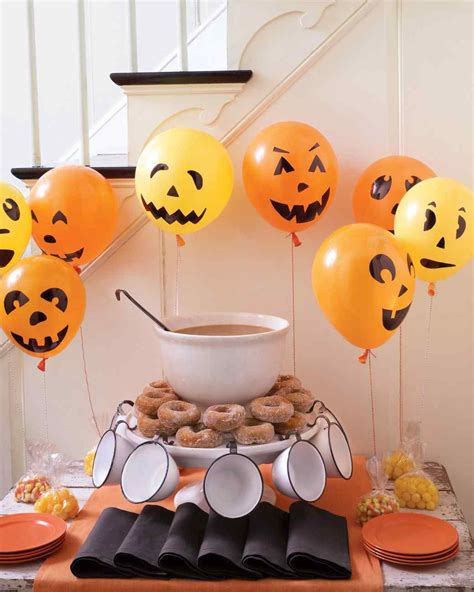 Easy Halloween Decorations To Make At Home Home Decorators Catalog Best Ideas of Home Decor and Design [homedecoratorscatalog.us]