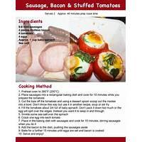 Easy breakfast bites paleo breakfast cookbook over 60 options work or scam?