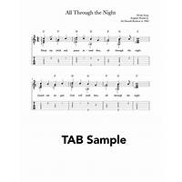 Easy christmas guitar free trial